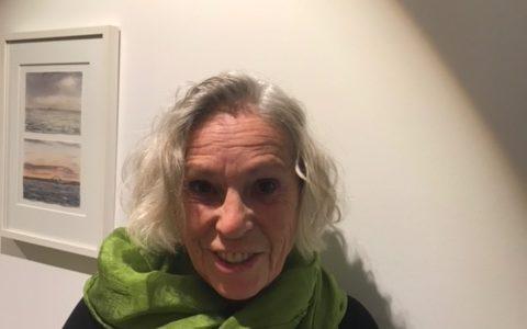Ursula Jäger