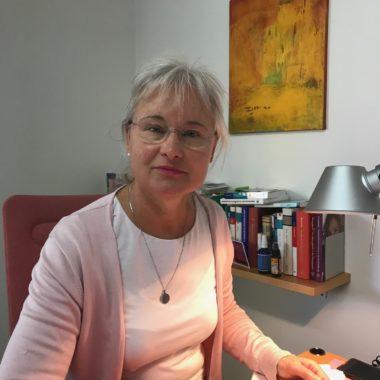 Ute Carola Reininger